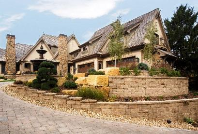 Stone And Gravel Types For Hardscapes