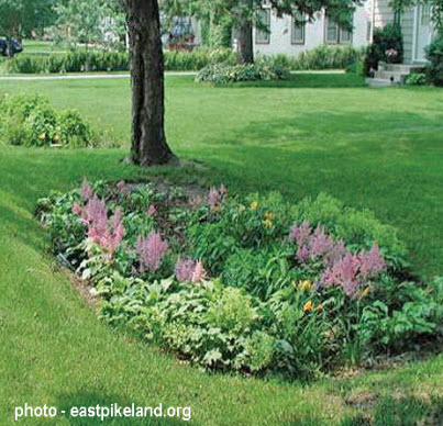 Getting Ready For Minnesota Spring With Rain Garden Design