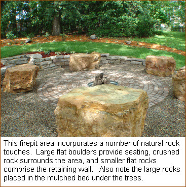 Rock Can Do For Your Mn Landscape